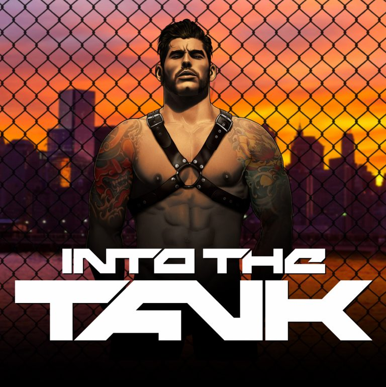 Into The Tank